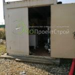 сервисное обслуживание очистных сооружений