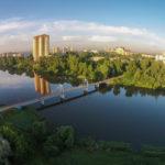 Комплексное обследование очистных сооружений Пушкино